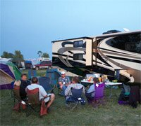 RV Parks in Durango